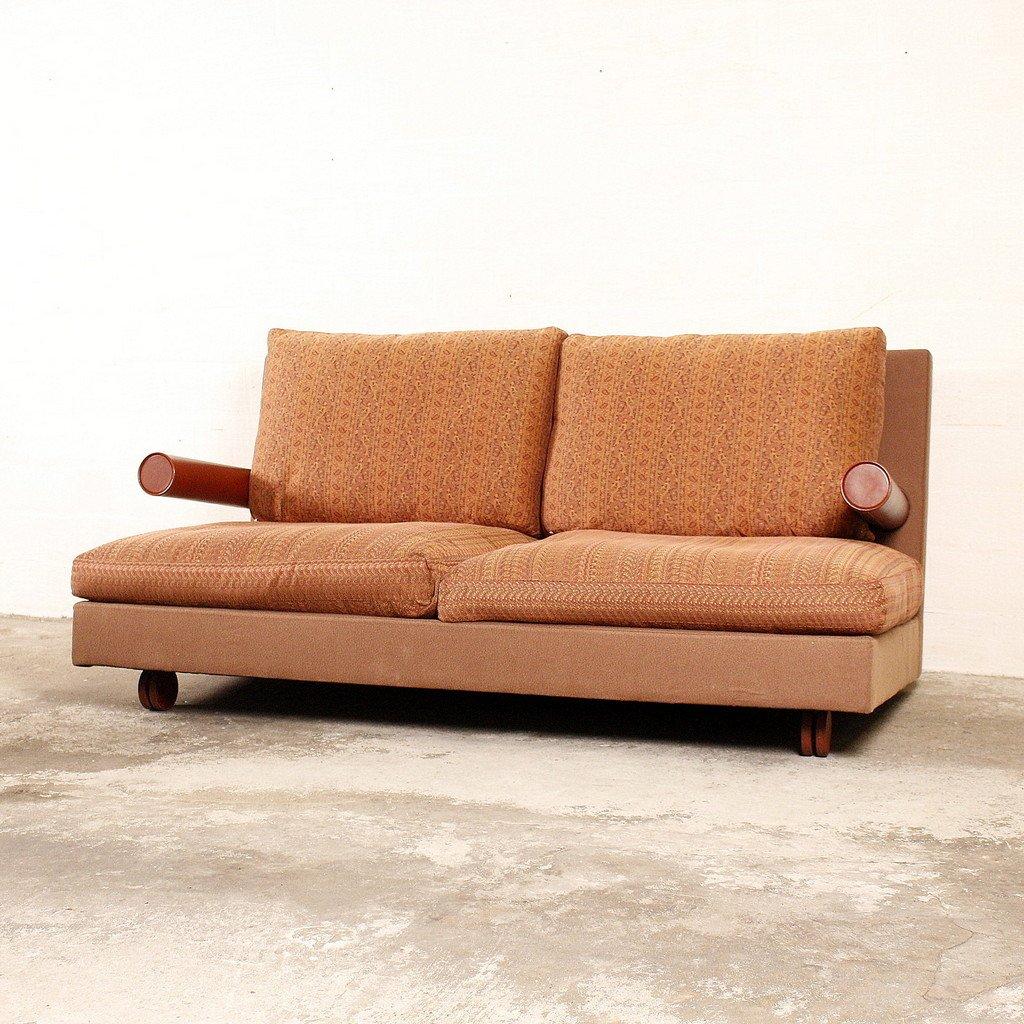 Vintage baisity two seater sofa by antonio citterio for b b italia for sale at pamono B b italia sofa for sale