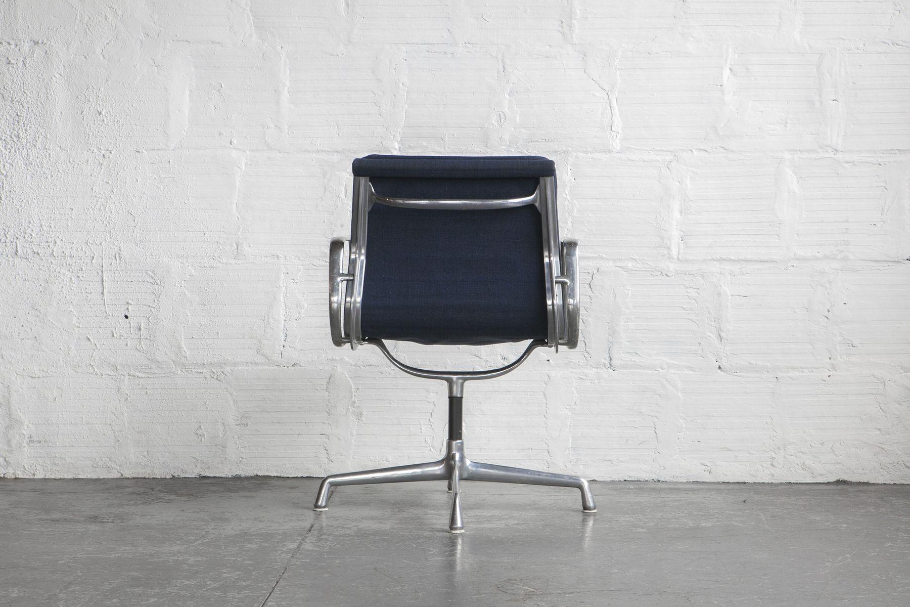 Bürostuhl designklassiker eames  Gepolsterter Bürostuhl von Charles & Ray Eames für Vitra, 1960er ...
