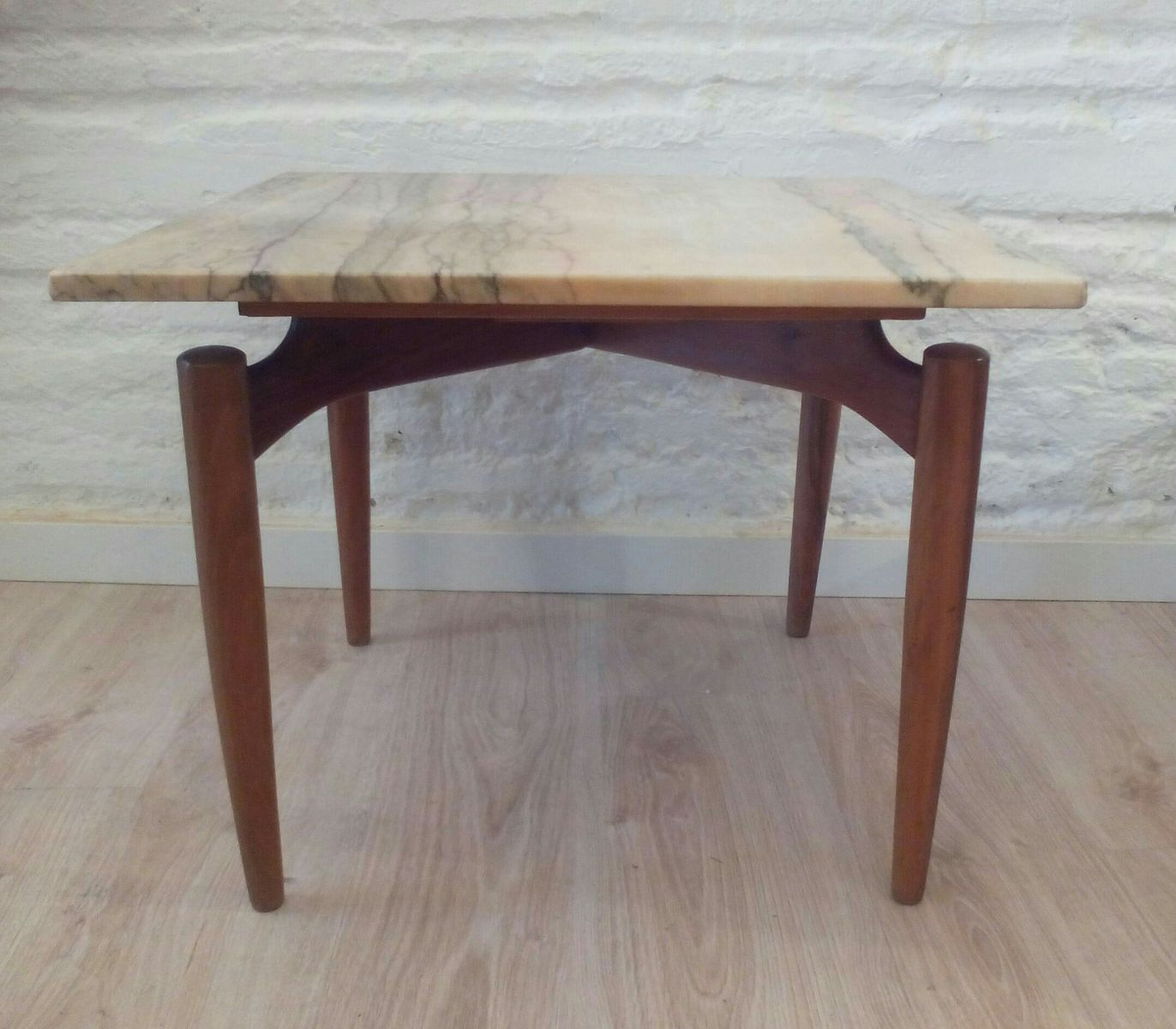 Coffee table by greta grossman 1960s for sale at pamono geotapseo Gallery