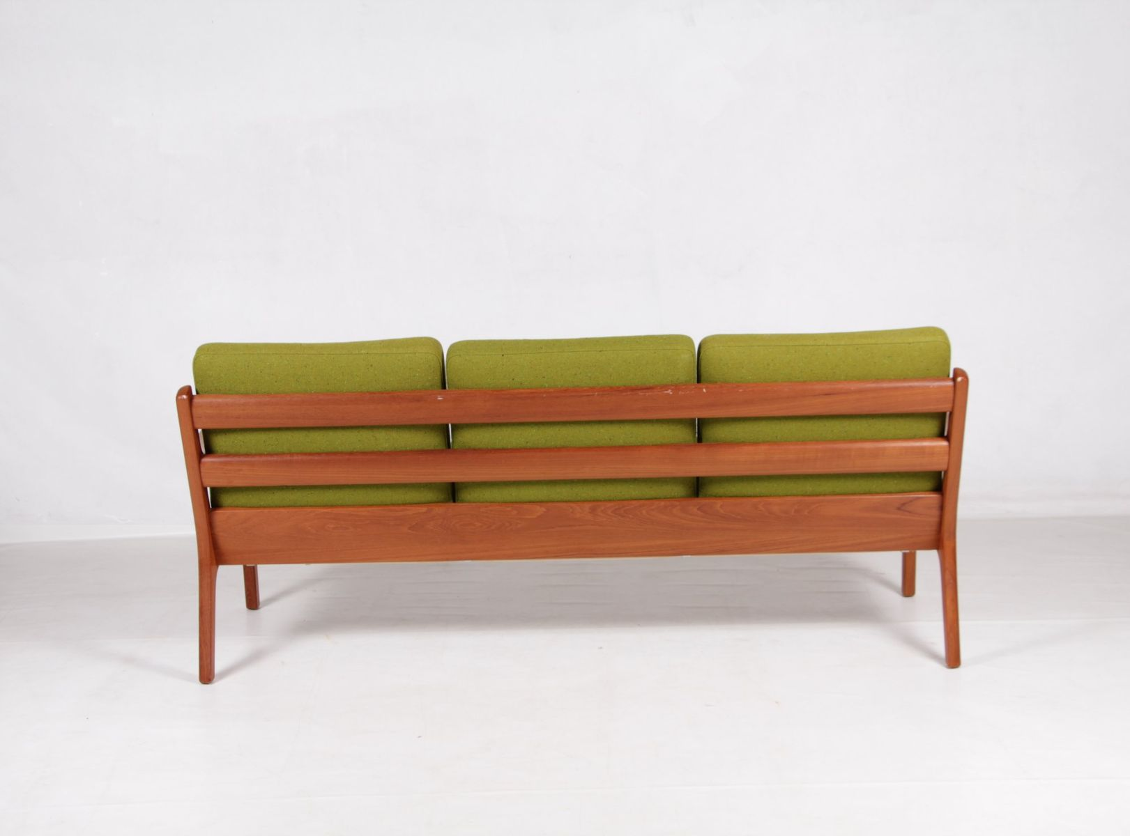 Teak Sofa By Ole Wanscher For France S N 1960s For Sale At Pamono