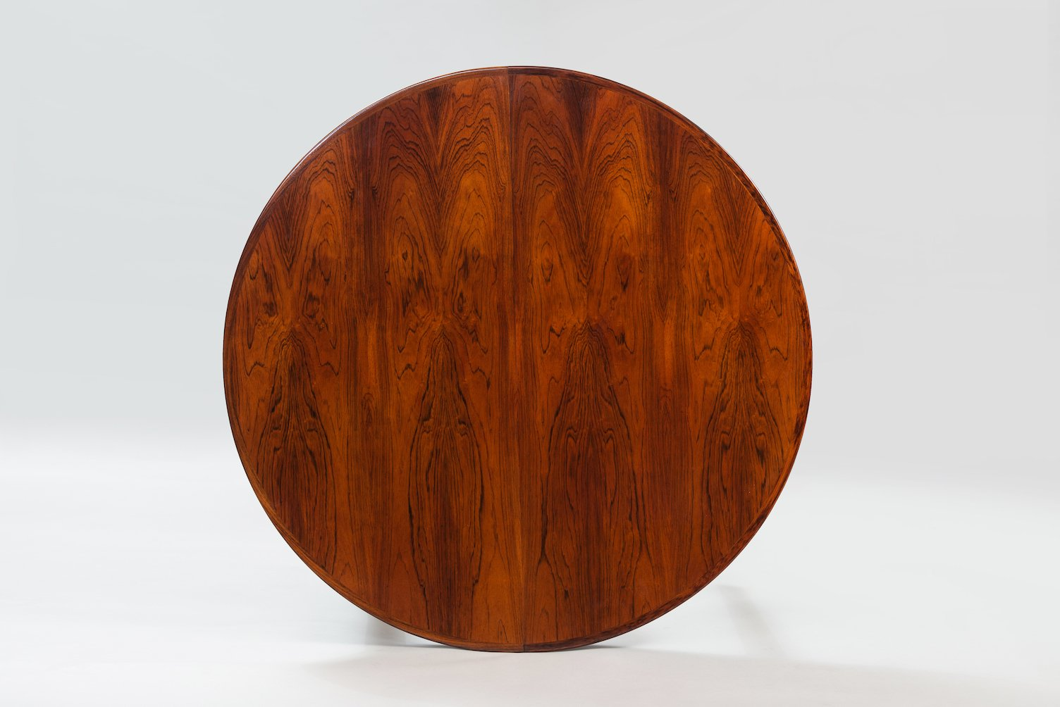 Rosewood Dining Table Vintage Rosewood Dining Table By Ole Hald For Sale At Pamono