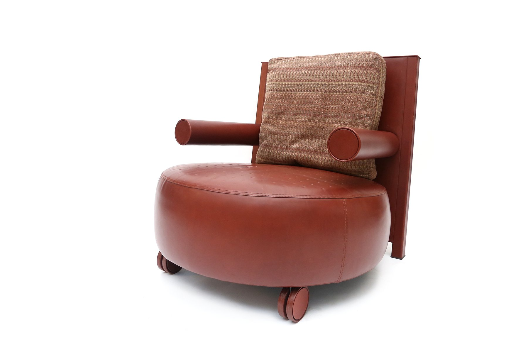 Vintage Armchair By Antonio Citterio For B Amp B Italia For