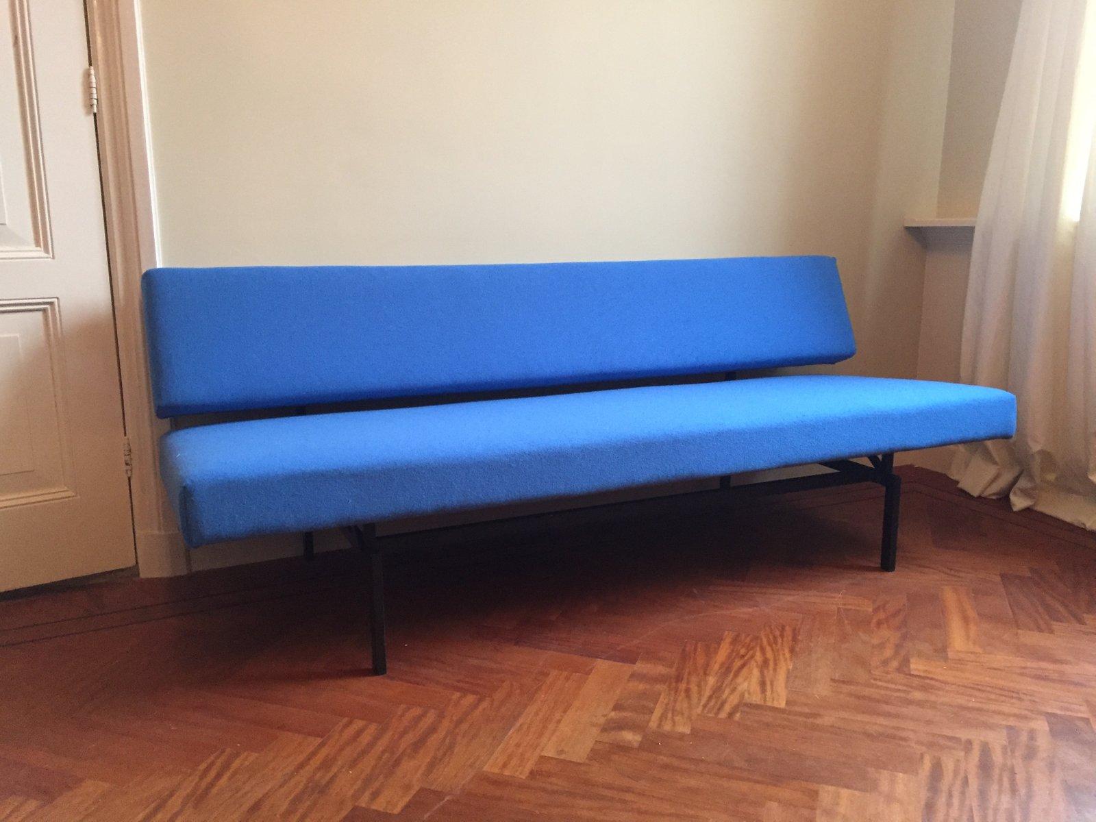 blue sofa beds