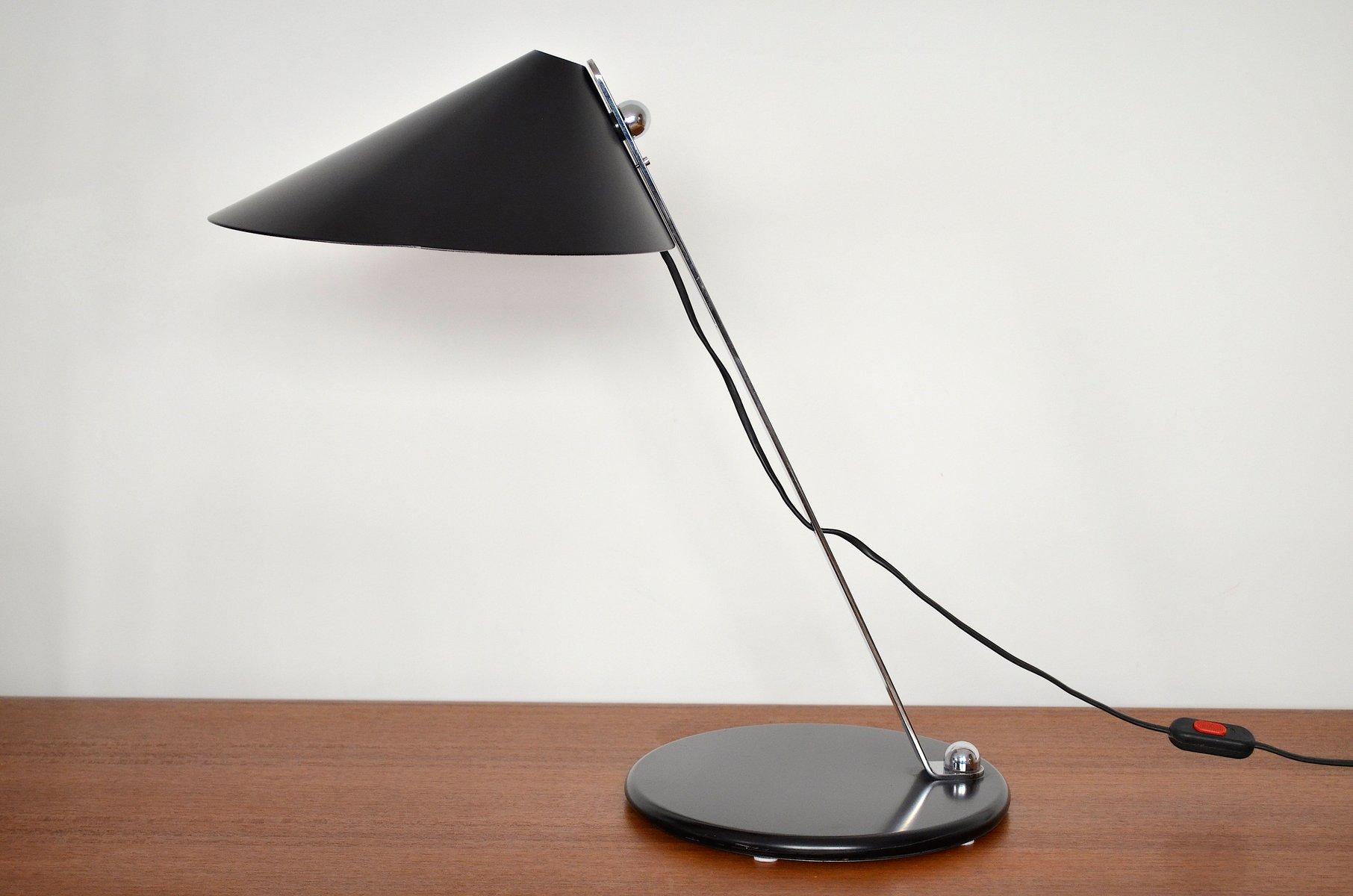 German Desk Lamp 1960s