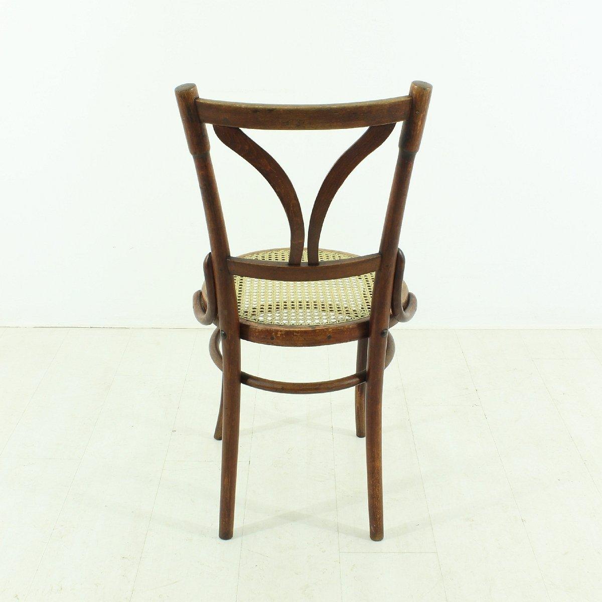 Bentwood Bistro Chair