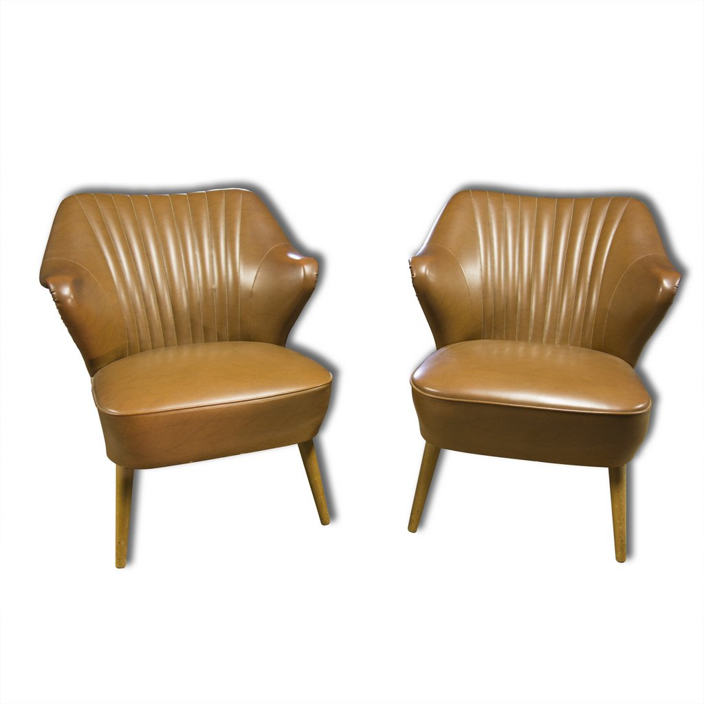 vintage armchairs set of 2 for sale at pamono