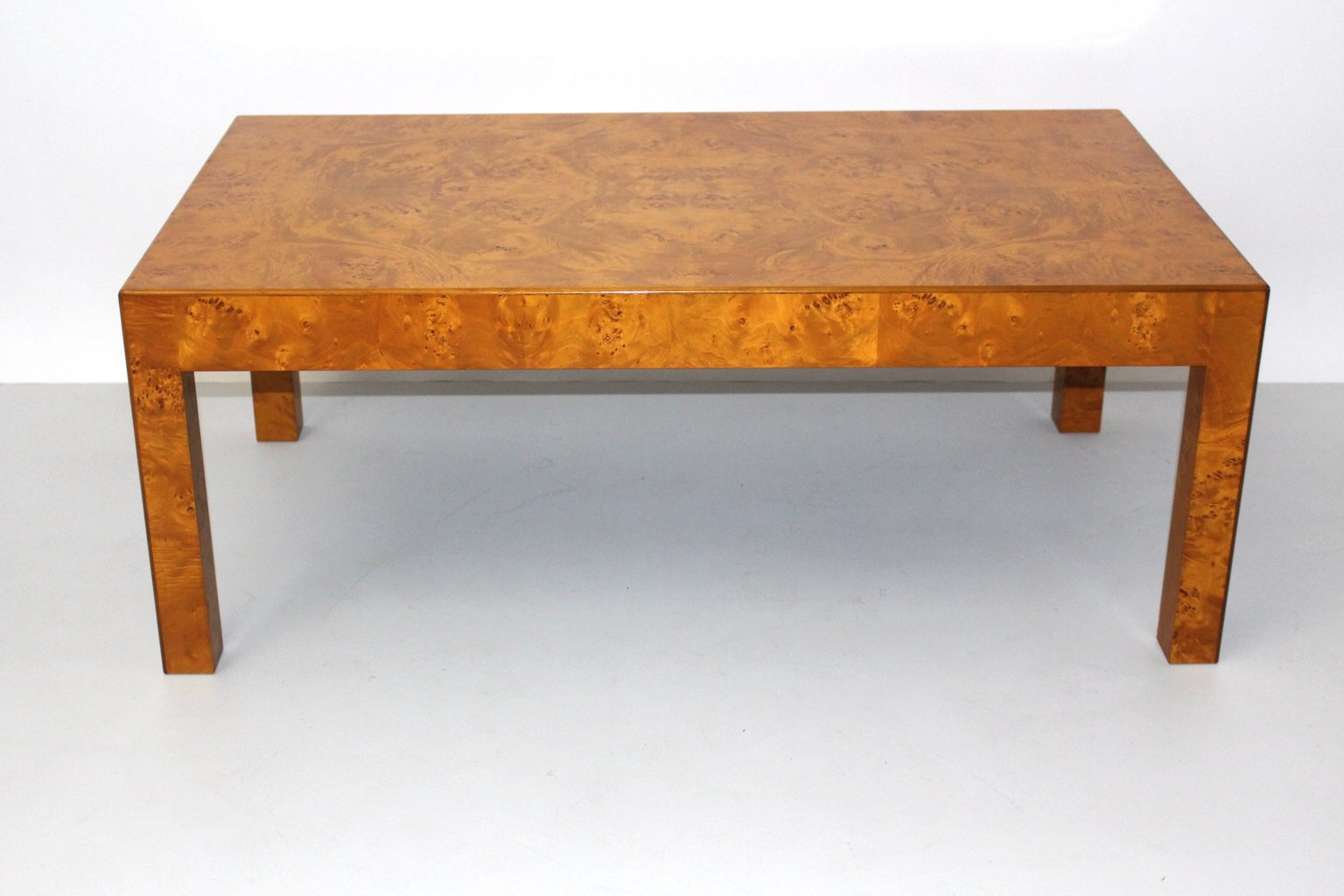 Ash Coffee Table 1970s For Sale At Pamono