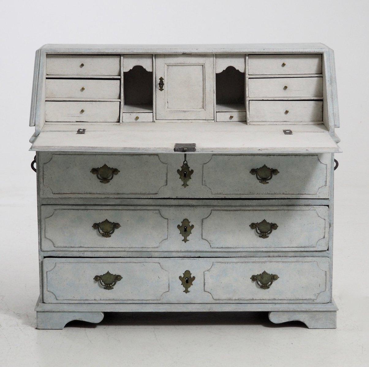 antique bureau 1780s for sale at pamono. Black Bedroom Furniture Sets. Home Design Ideas