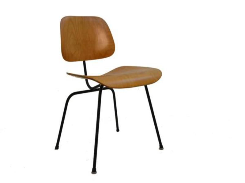 edition chair ray miller herman eames shell replacement cushions lounge parts