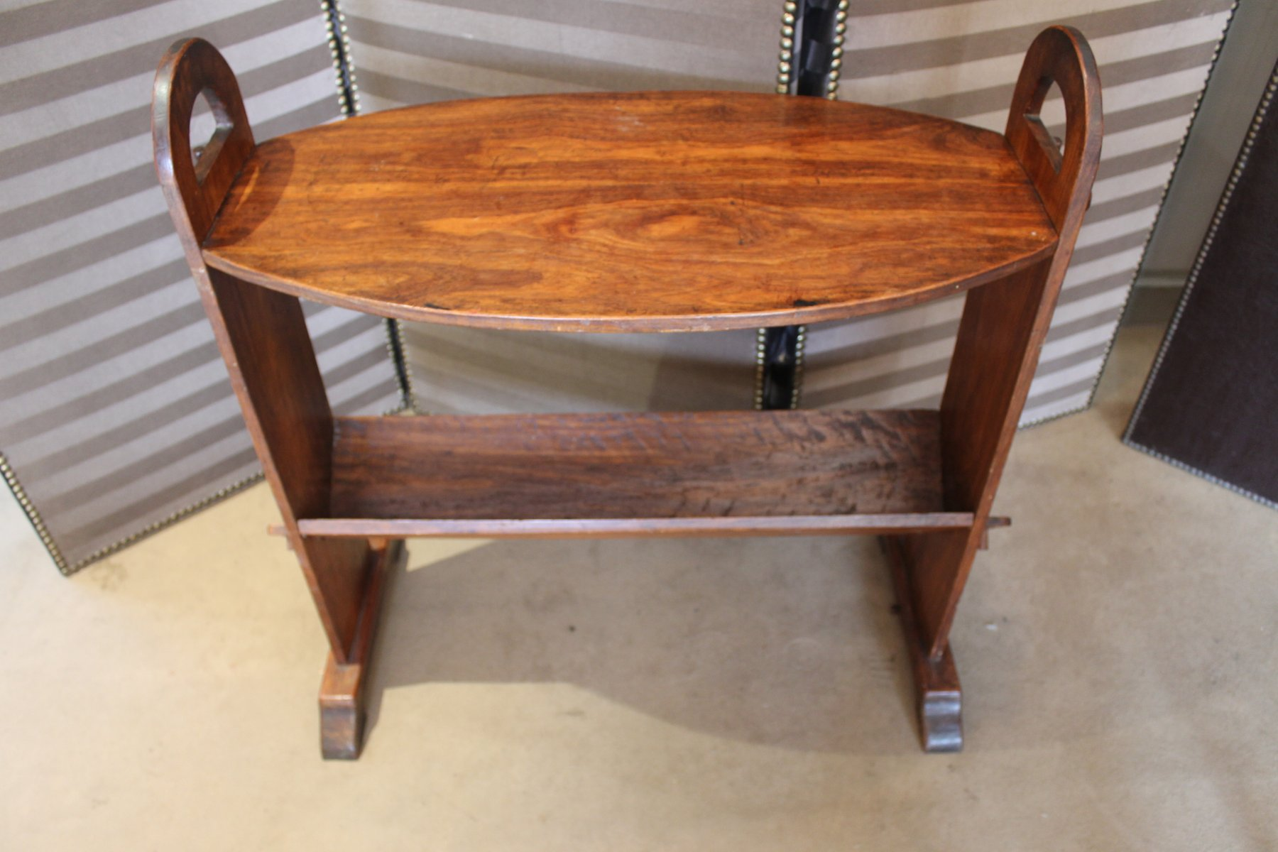 Arts and Crafts Console Table 1920s for sale at Pamono