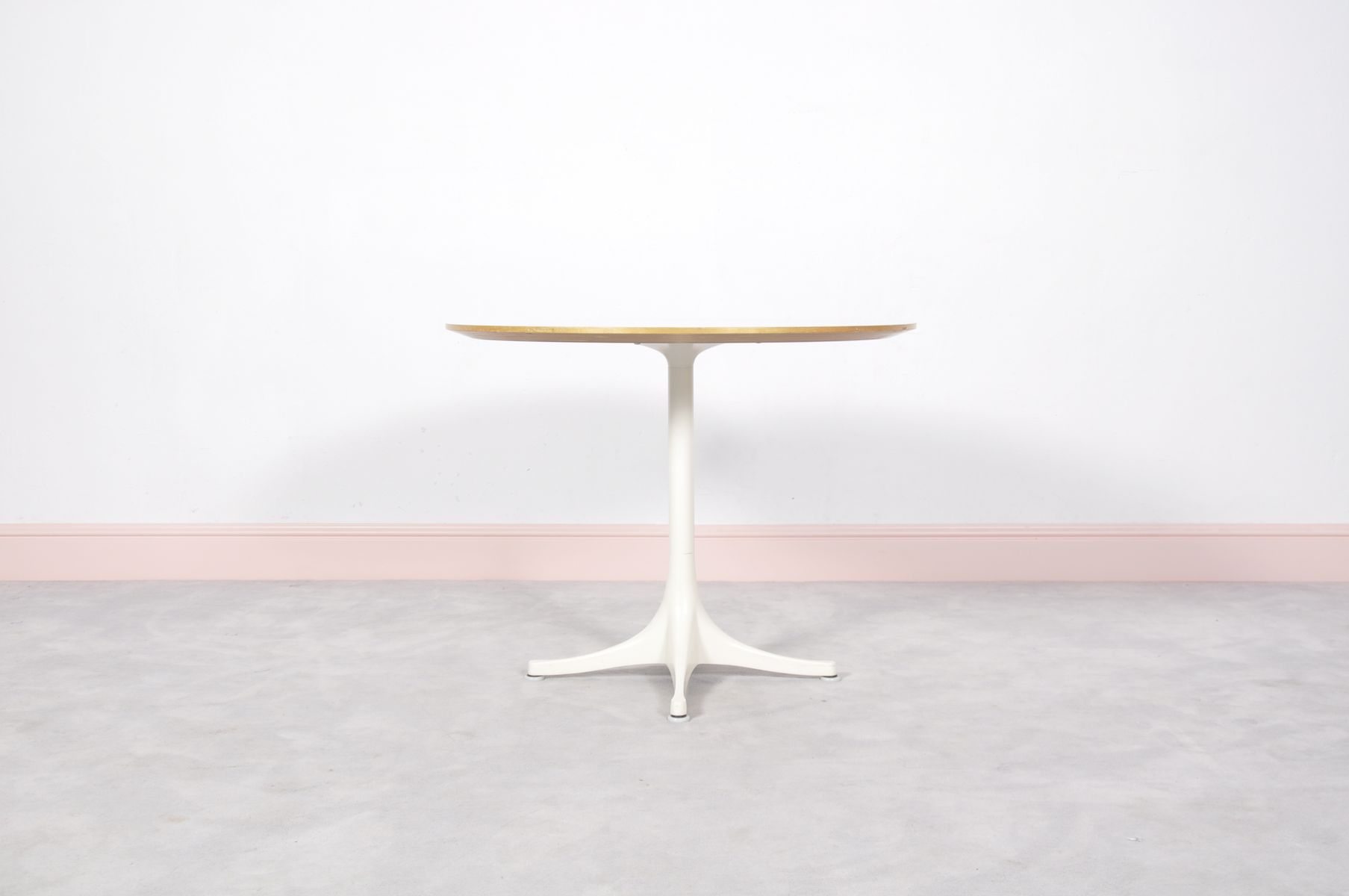 Vintage 5452 Side Table By George Nelson For Herman Miller