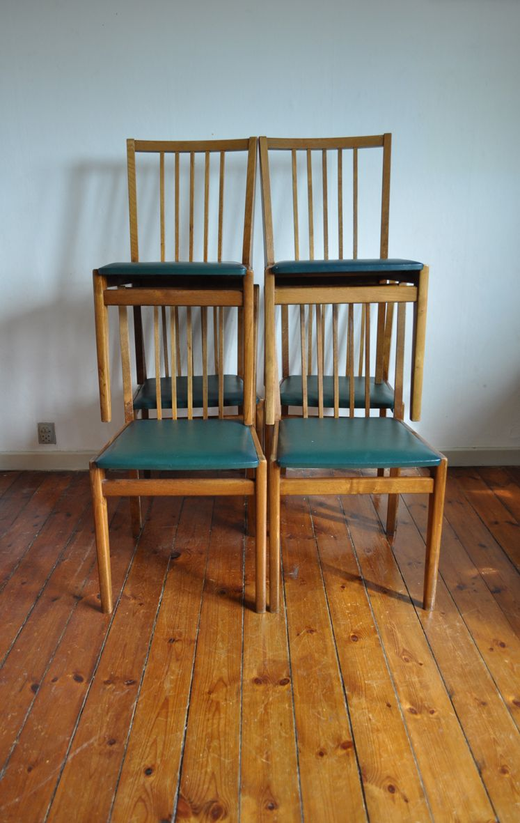 100  Dining Chair Set 109 Carl Axel Acking Dining Chairs Set