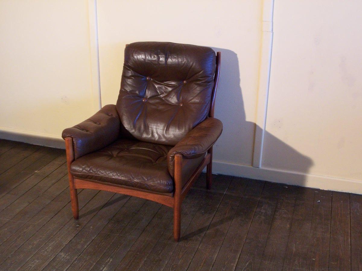 Vintage Mobel Gunstig ~ Vintage swedish armchair from g mobel for sale at pamono