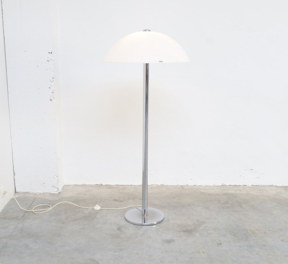 Floor lamp from iguzzini 1970s for sale at pamono for 1970s floor lamps
