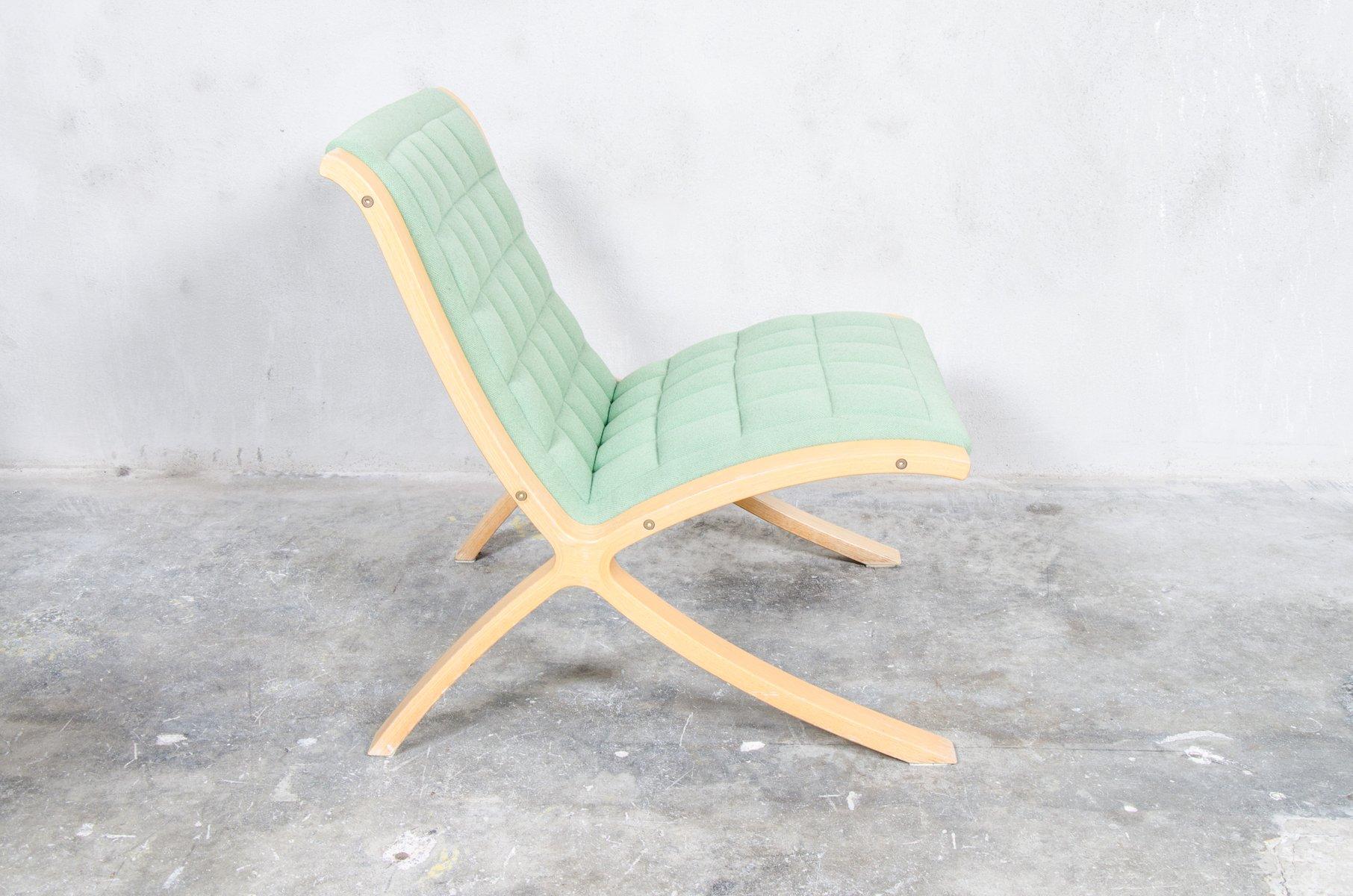 ax st hle von orla molgaard peter hvidt f r fritz hansen. Black Bedroom Furniture Sets. Home Design Ideas