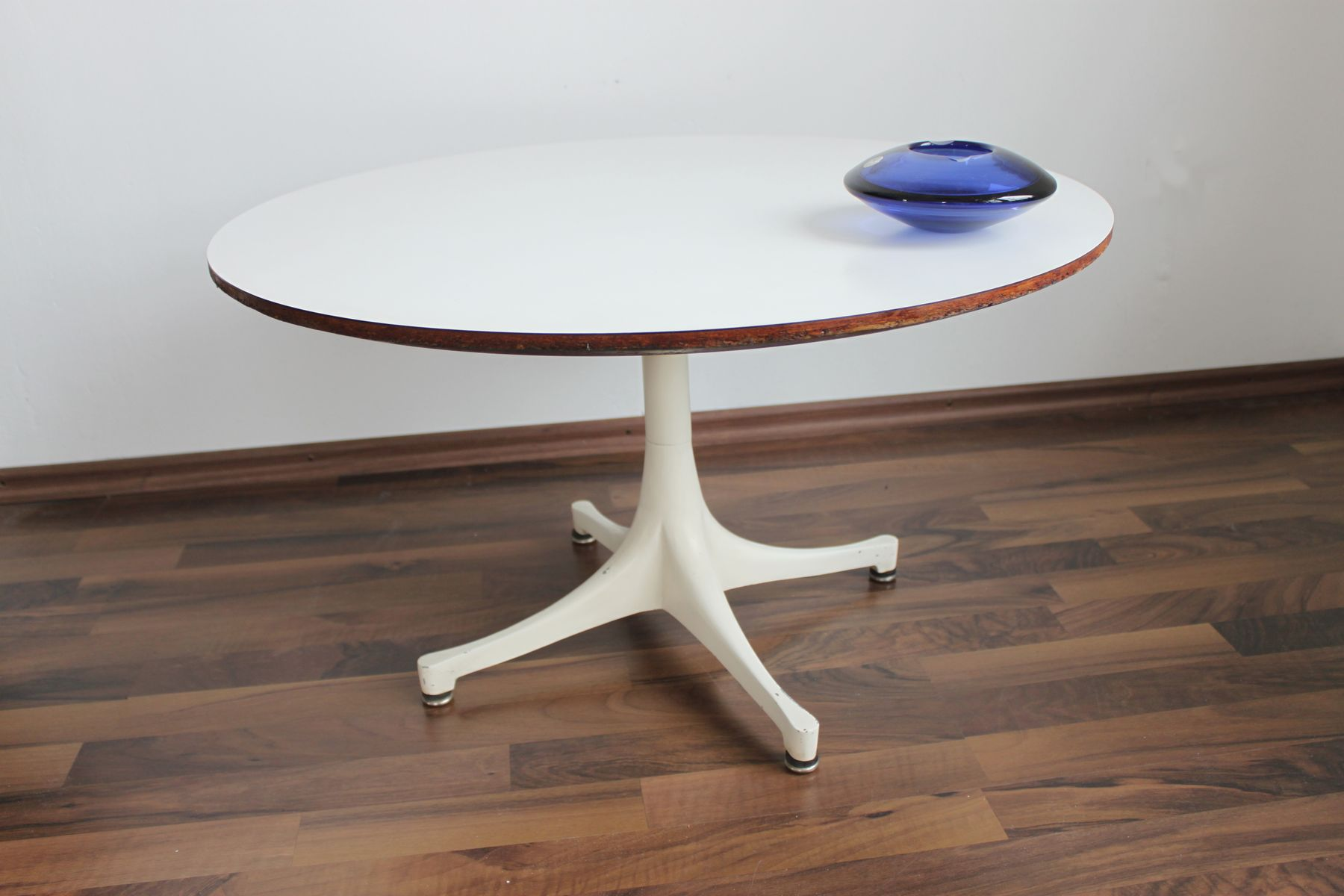 ... Side Table By George Nelson For Herman Miller 13. On Hold