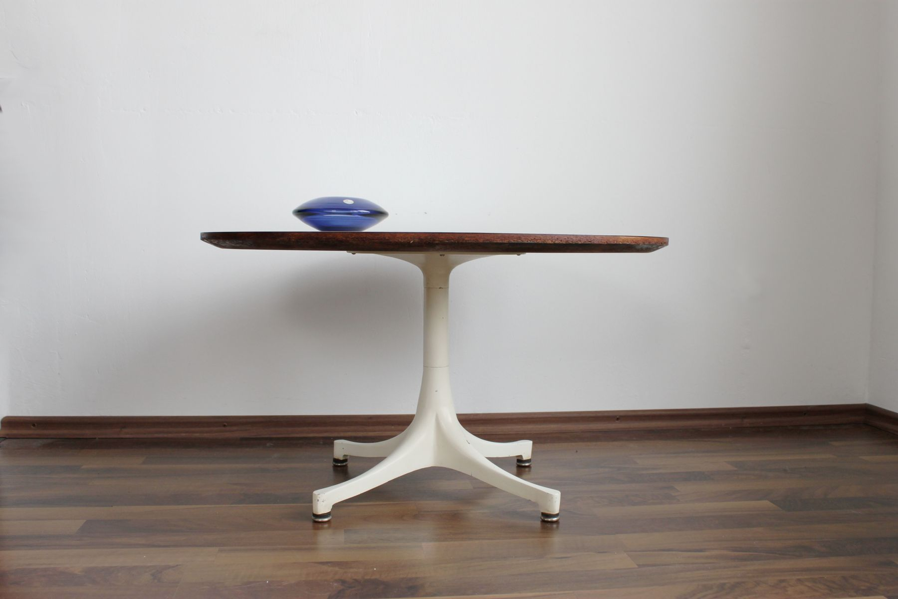 Mid-Century Side Table by George Nelson for Herman Miller for sale at Pamono
