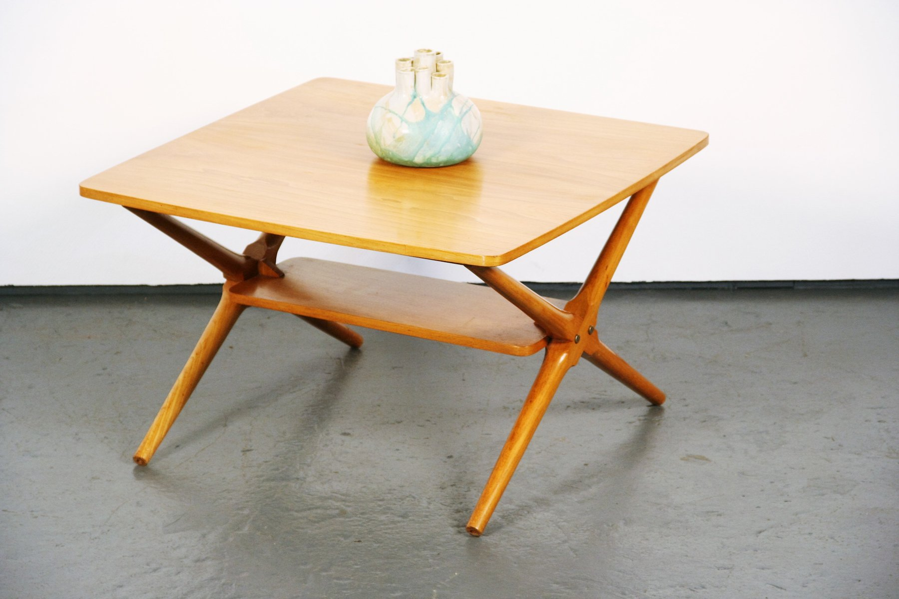 magic coffee & dining table, 1960s for sale at pamono