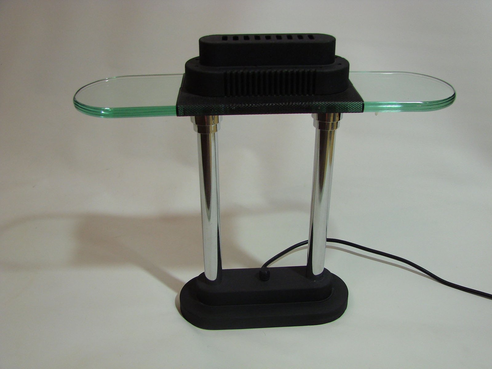 vintage lamp by robert sonneman for george kovacs for sale at pamono - price per piece