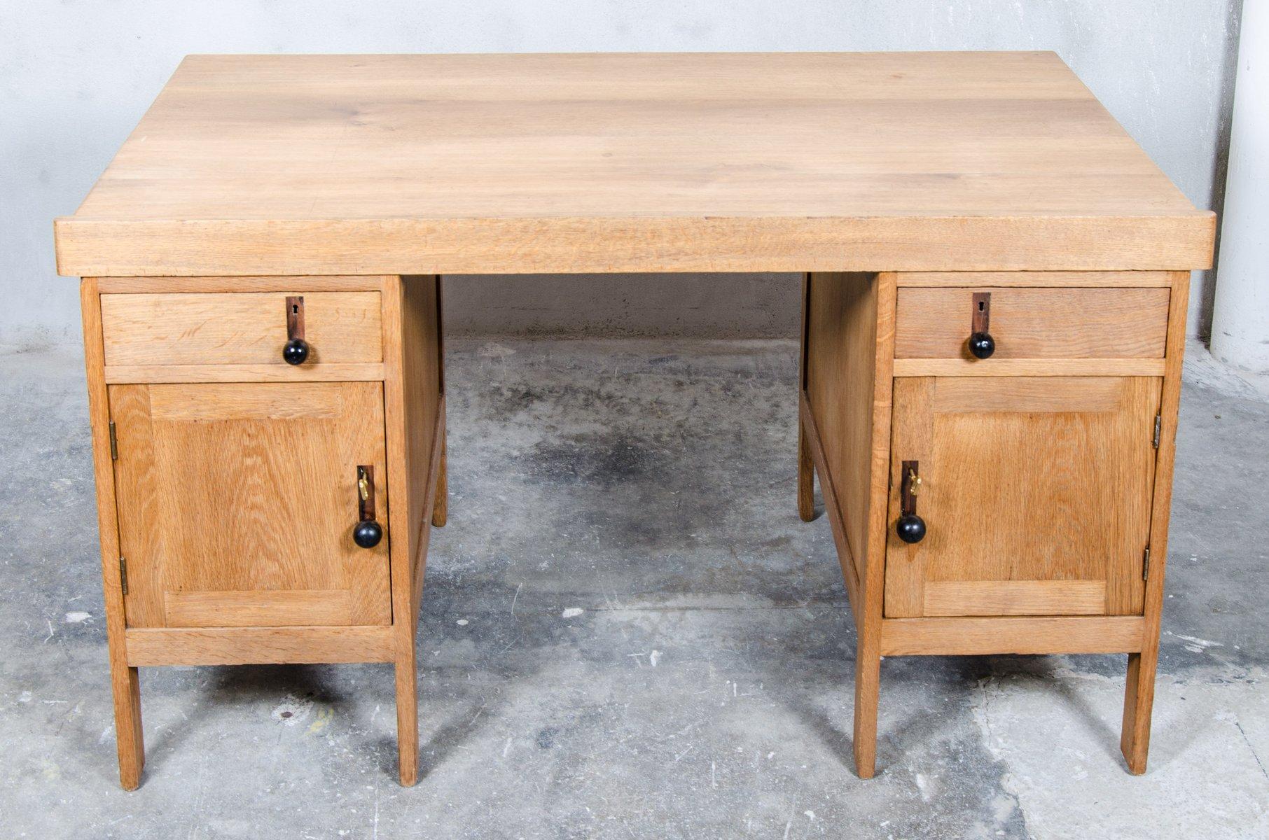 Oak Desk Home Design