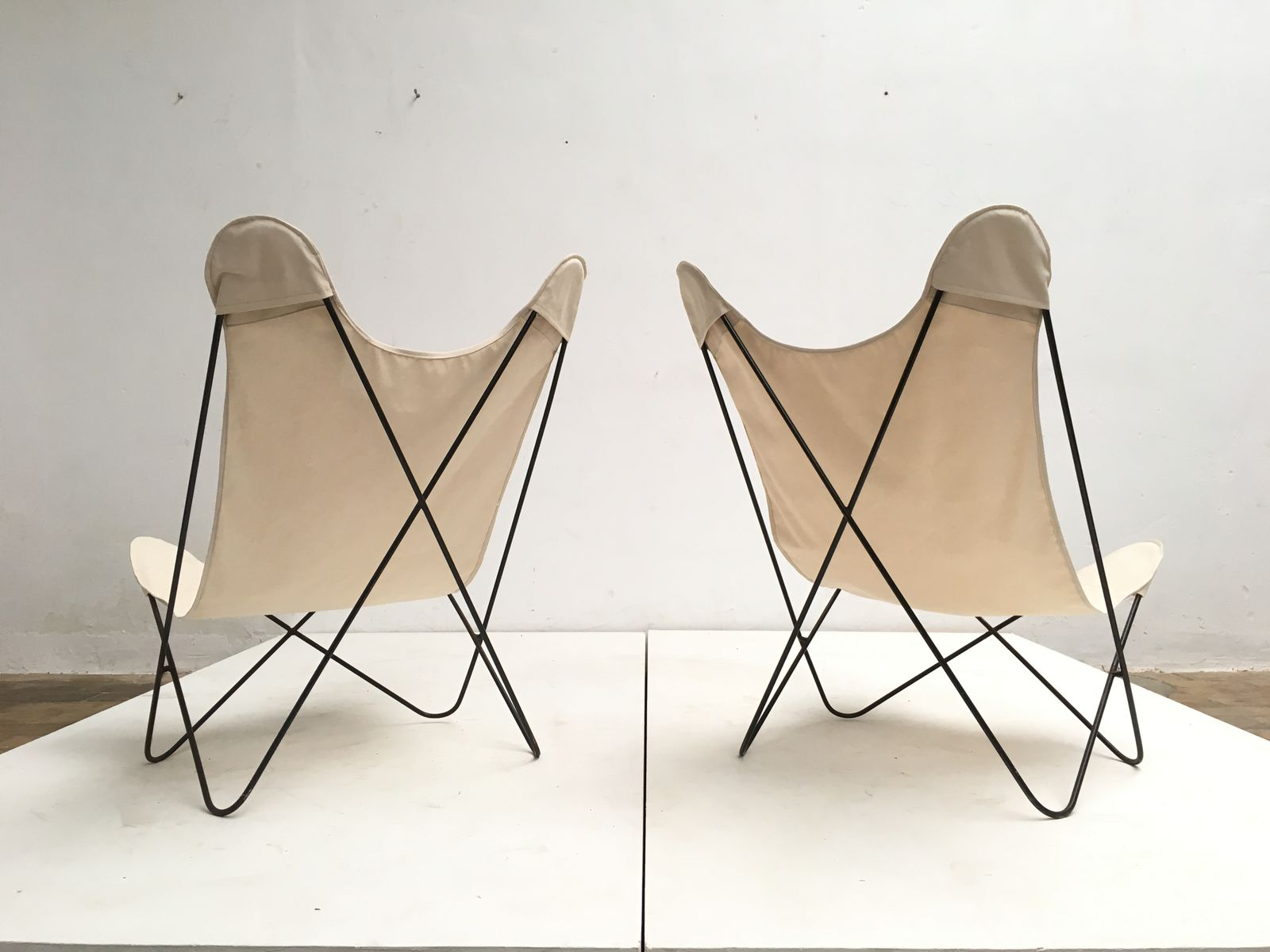 Butterfly chairs - Price Per Set