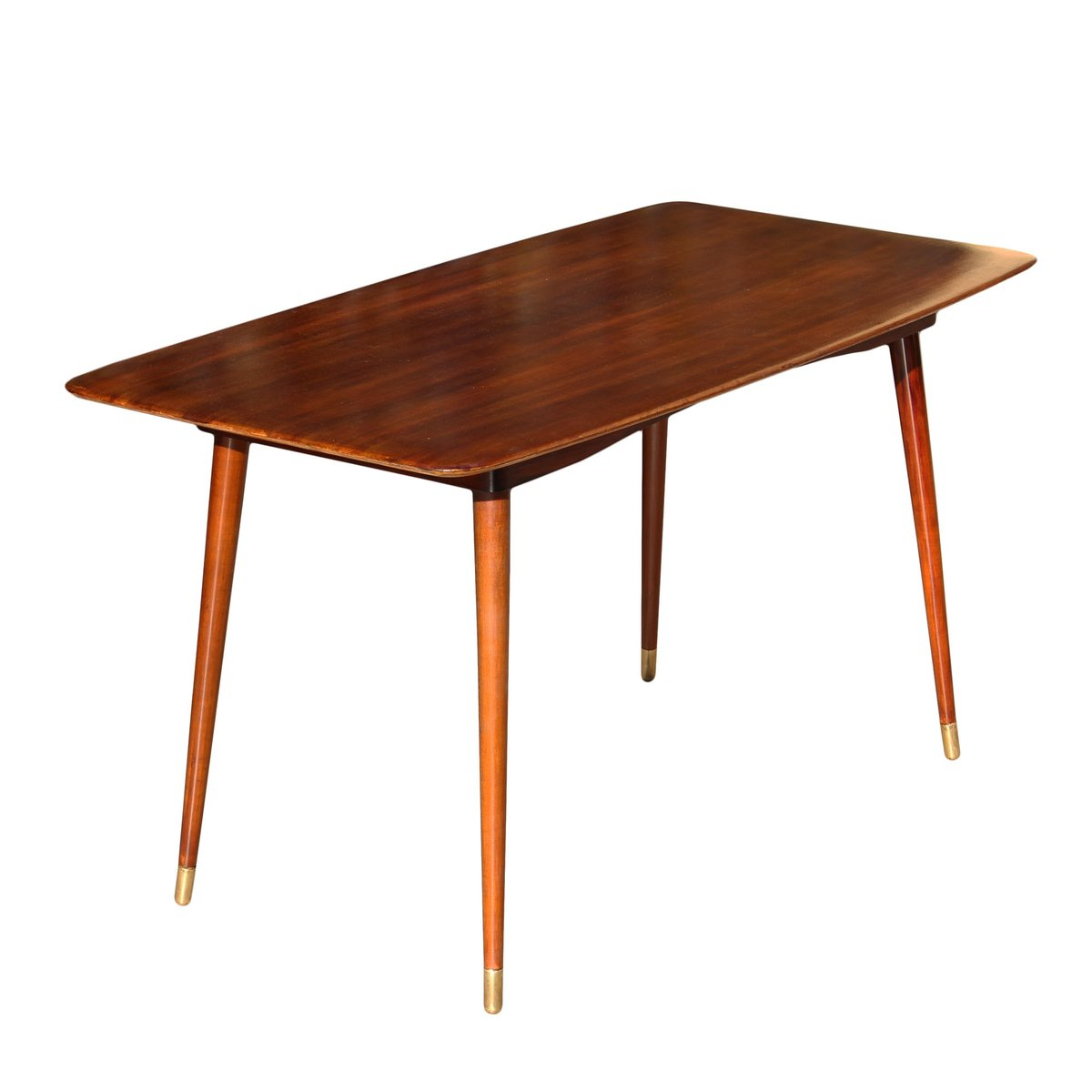 Small German Coffee Table 1960s For Sale At Pamono