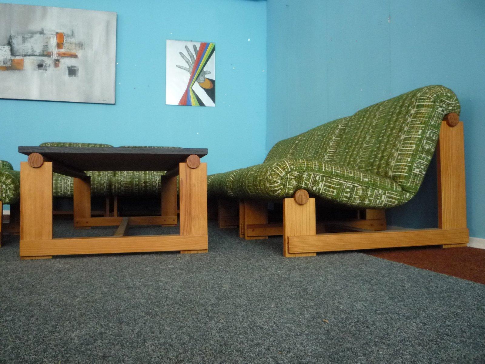 Tavolini Soggiorno Vintage : Soggiorno vintage anni mattsole