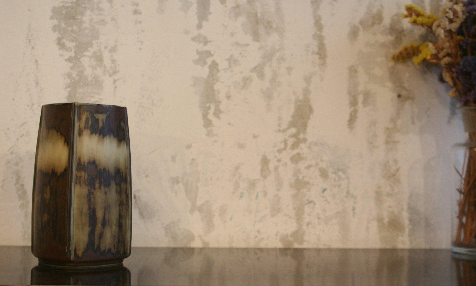 vintage ceramic vase by ivan weiss for royal copenhagen for sale at pamono. Black Bedroom Furniture Sets. Home Design Ideas