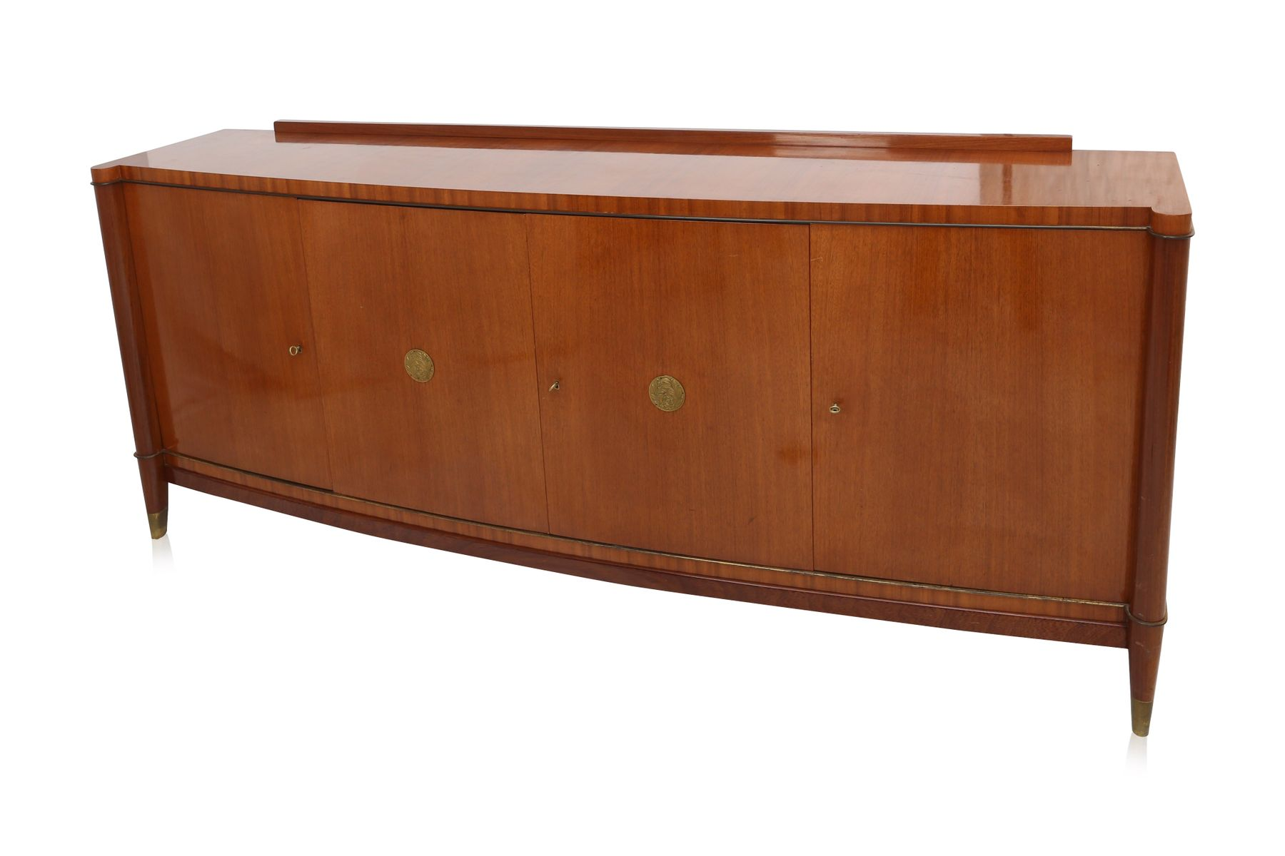 Credenza from de coene 1950s for sale at pamono for 1950 s credenza
