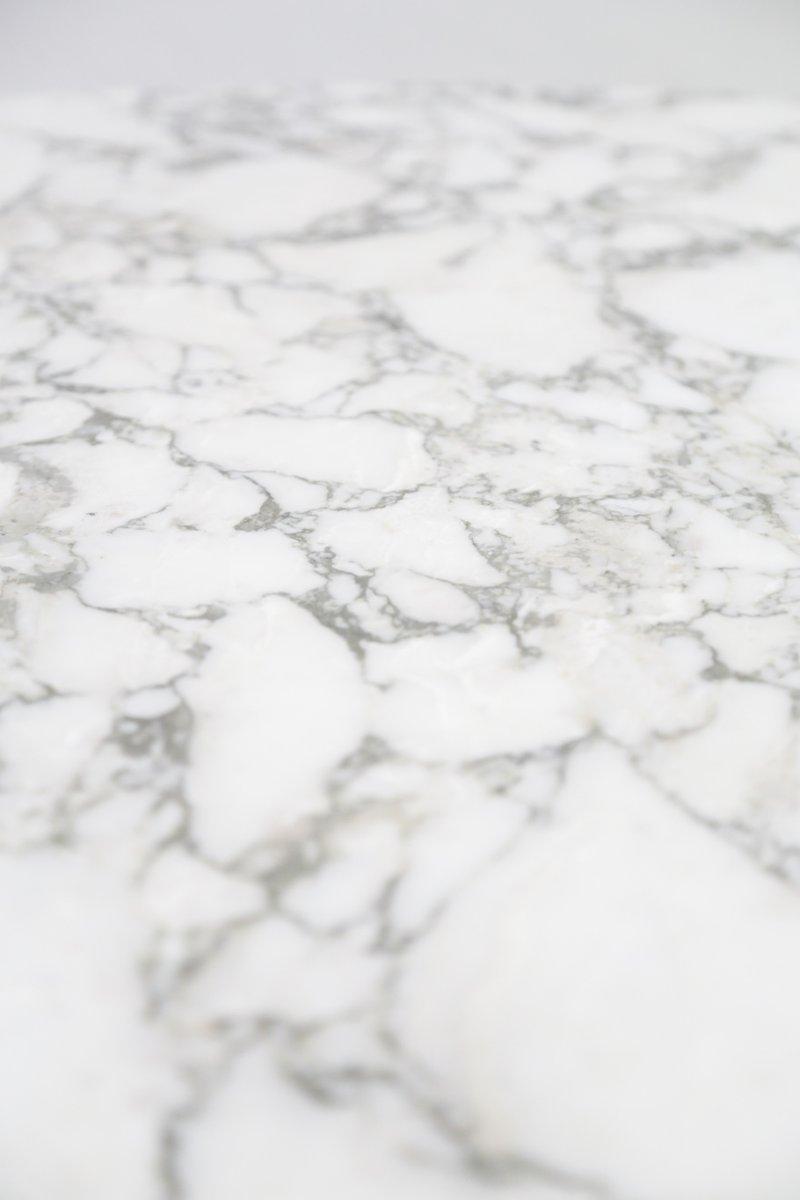 Vintage Carrara Marble Dining Table by Osvaldo Borsani for  : vintage carrara marble dining table by osvaldo borsani for tecno 5 from www.pamono.com size 800 x 1200 jpeg 37kB
