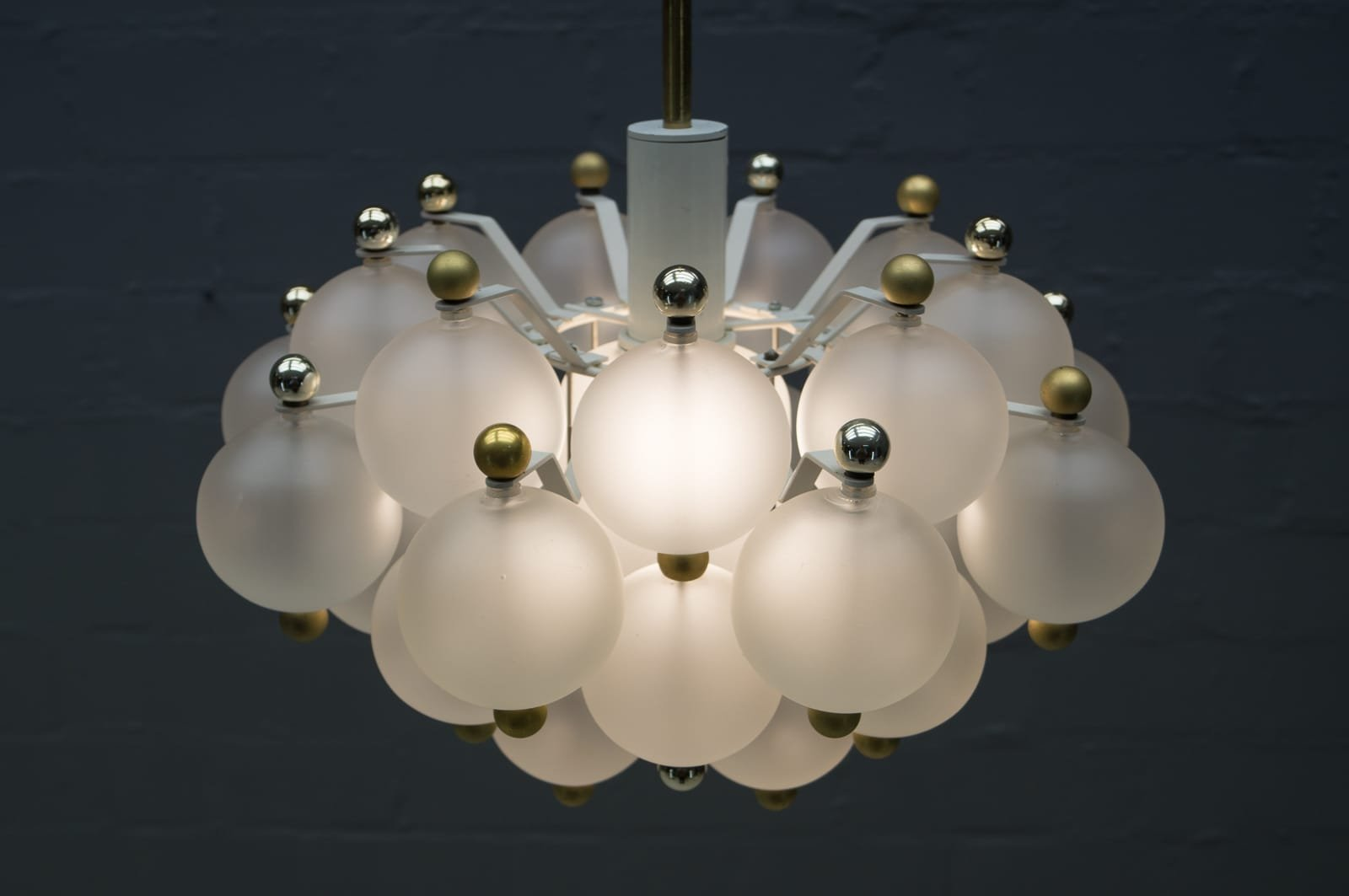 ball chandelier. price per piece ball chandelier c