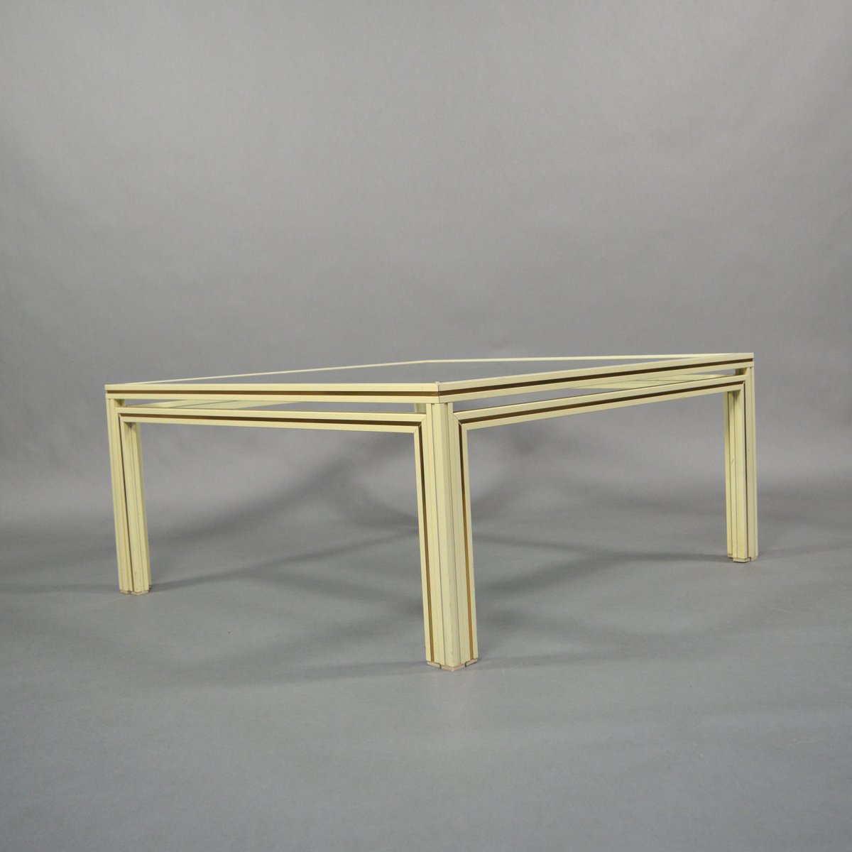 French coffee table by pierre vandel 1970s for sale at pamono french coffee table by pierre vandel 1970s geotapseo Choice Image