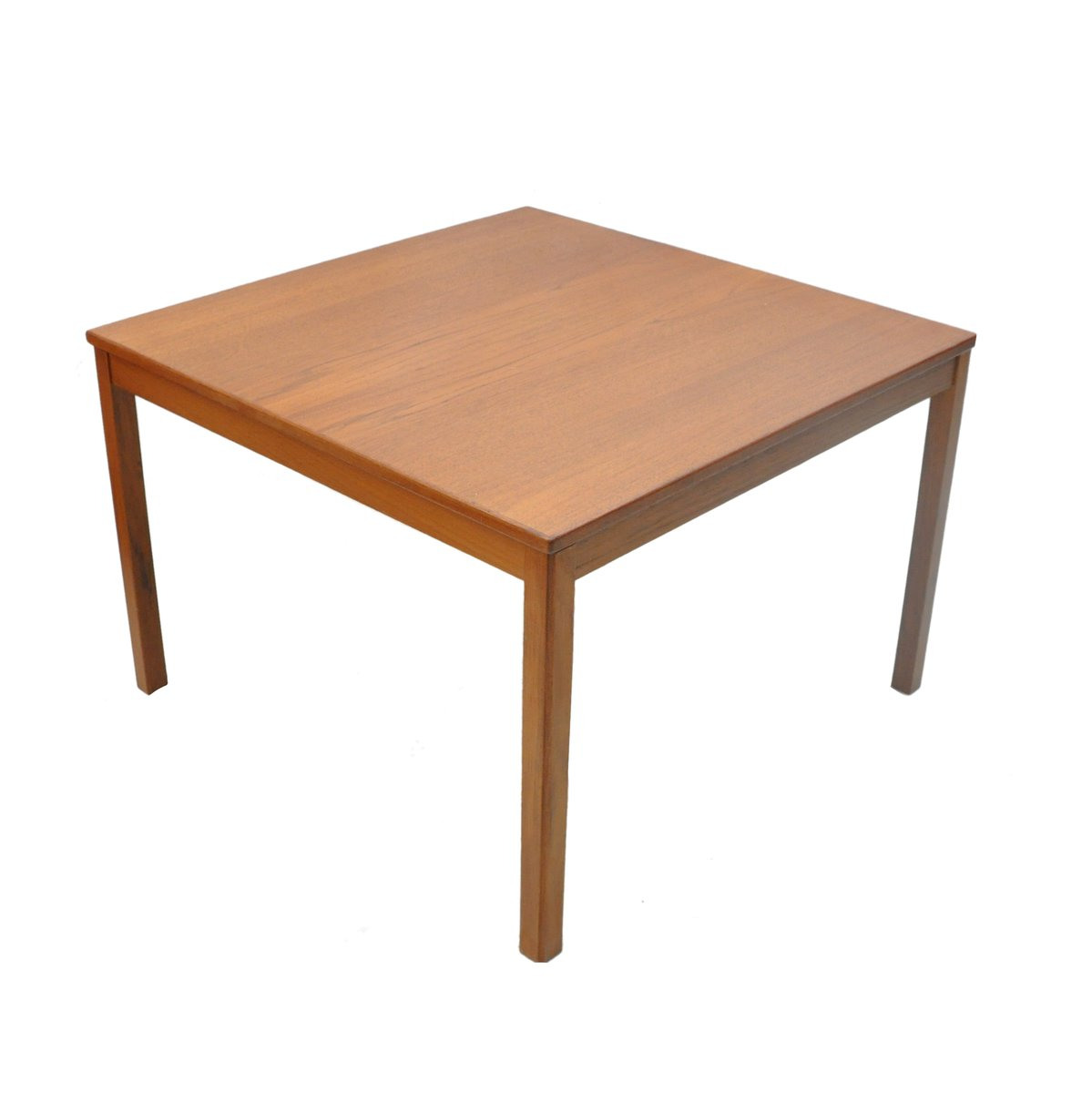 212 teak coffee table 1970s for sale at pamono