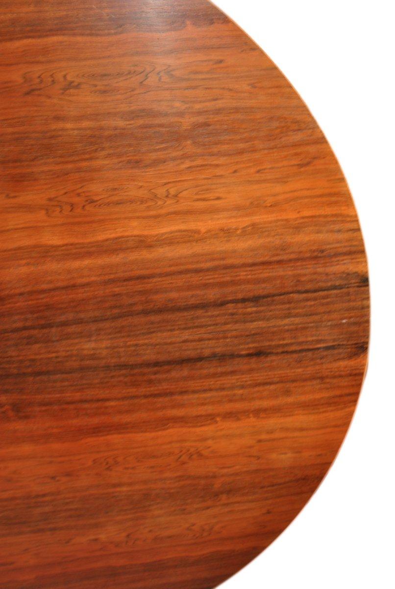 Mid Century Palisander Dining Table by Kai Kristiansen for  : mid century palisander dining table by kai kristiansen for schou andersen 3 from www.pamono.co.uk size 805 x 1200 jpeg 82kB