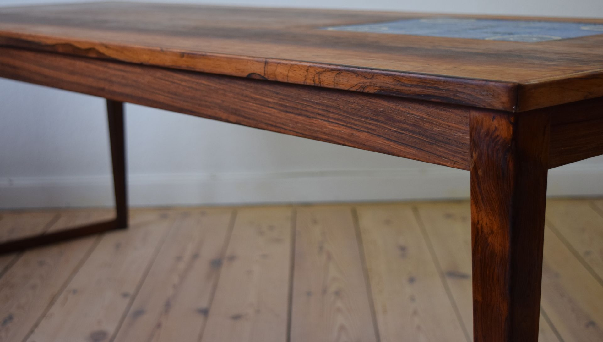 Danish Rosewood Coffee Table 1960s 10 1 059 00 Price Per Piece