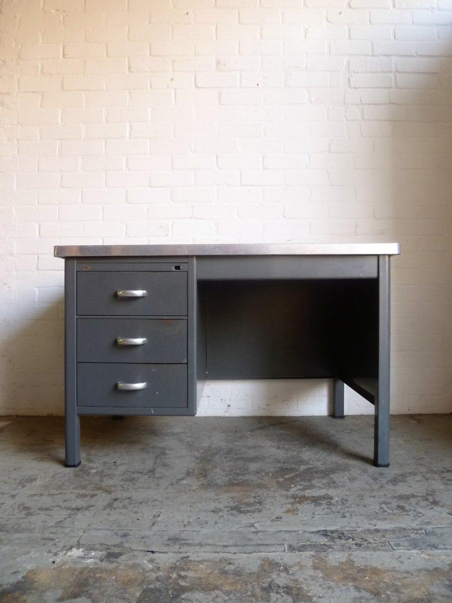 viyet designer furniture office statesman metalstand vintage. Beautiful Vintage Viyet Designer Furniture Office Statesman Metalstand Vintage And D