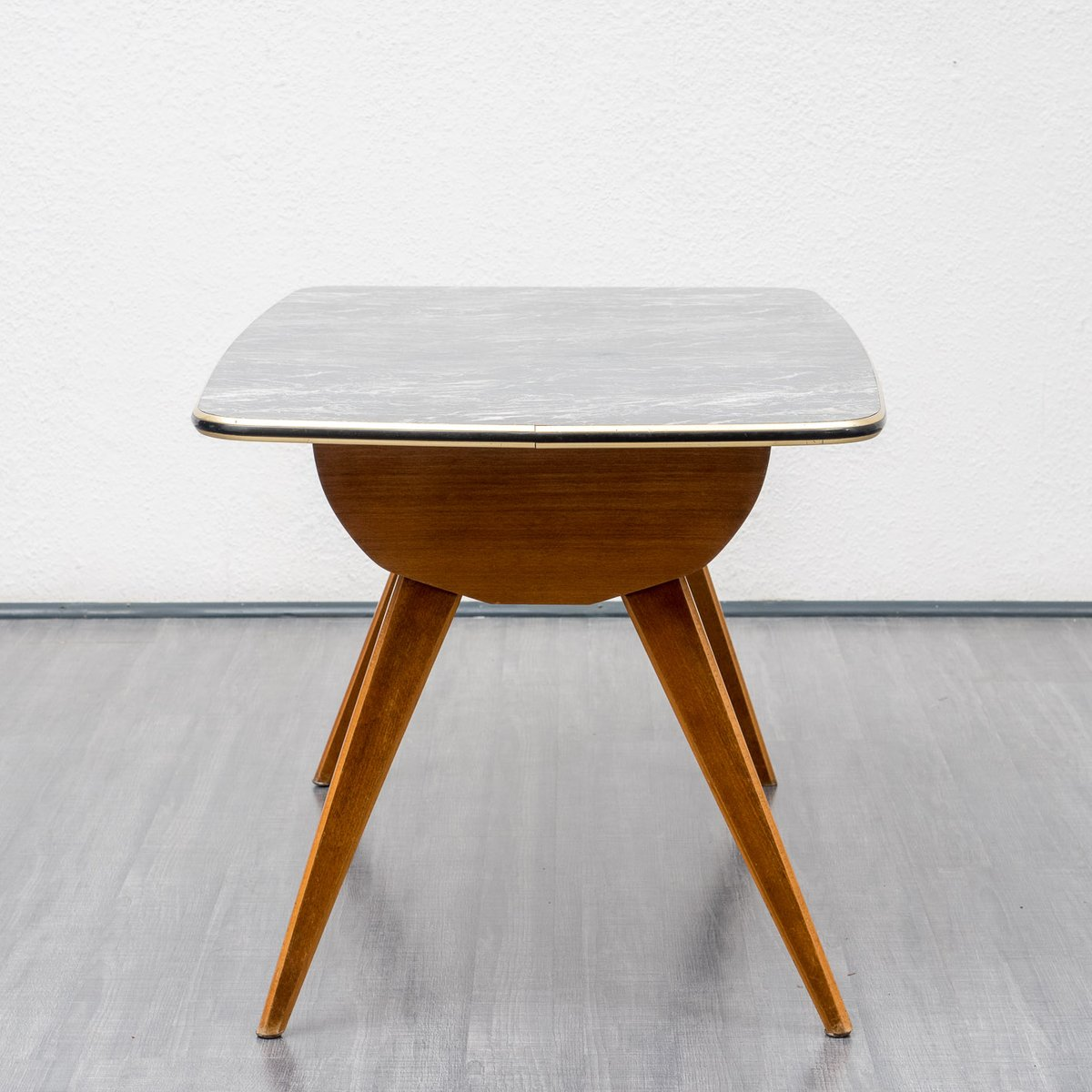 rare dining table attributed to ico parisi ariberto colombo