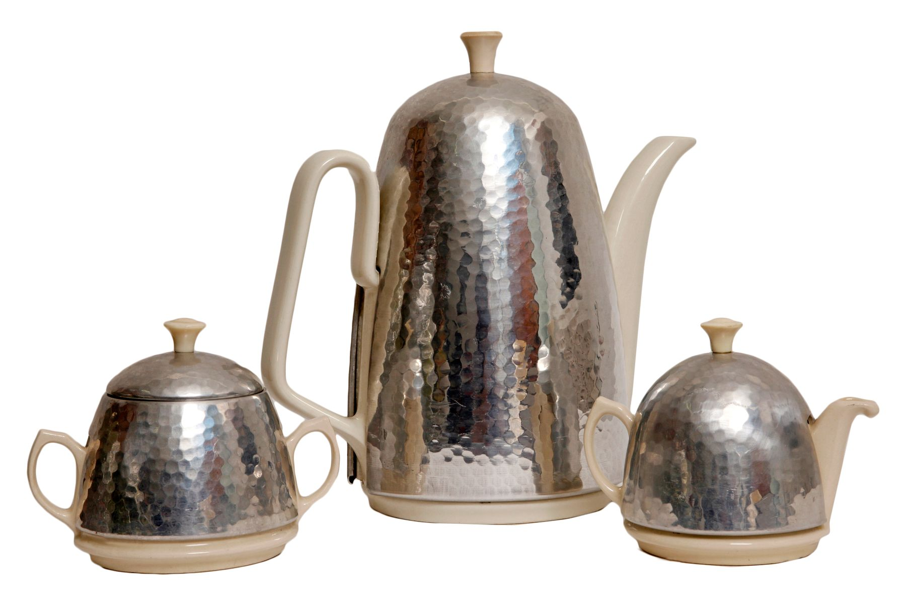 Mid Century Thermal Coffee Set 1950s For Sale At Pamono