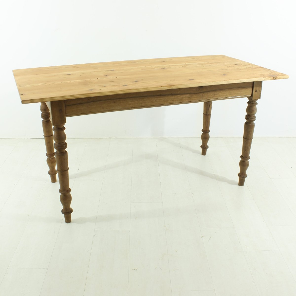Antique Dining Table, 1890s for sale at Pamono