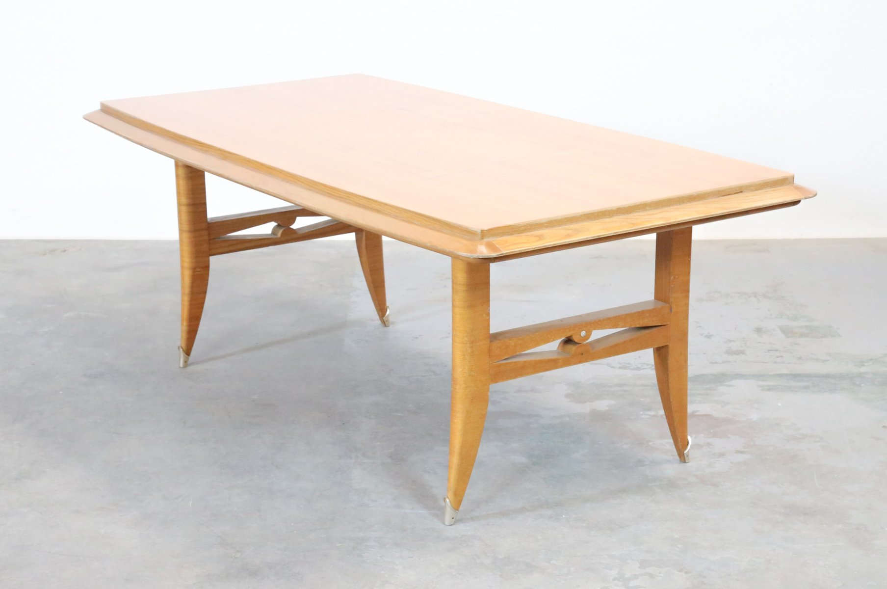 vintage italian dining table 1960s for sale at pamono