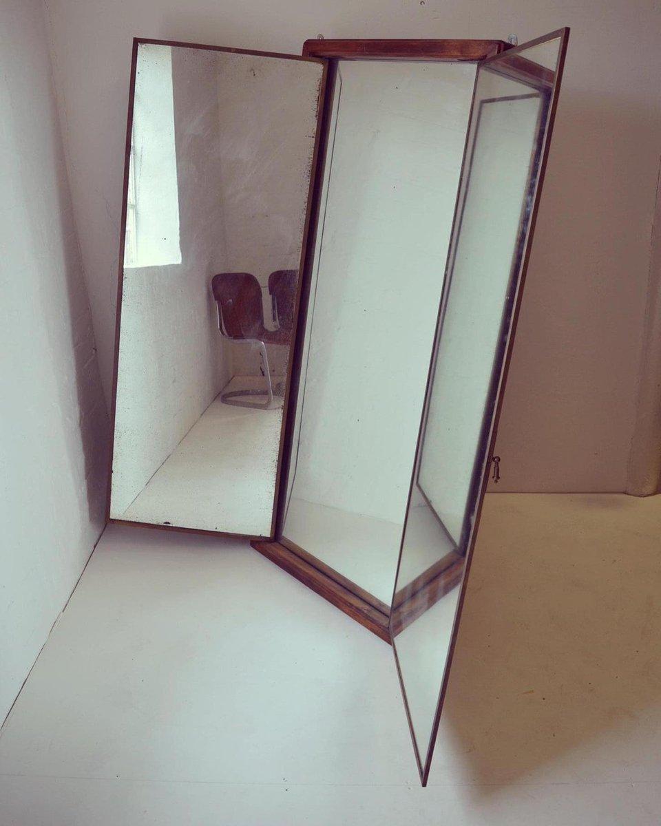 Emejing Miroir Triptyque Contemporary - Doztopo.us - doztopo.us