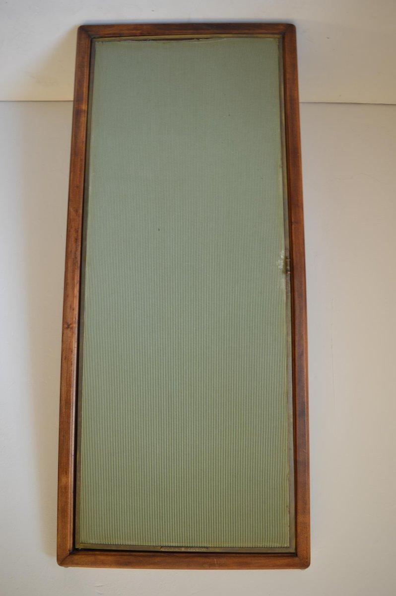 miroir triptyque mural affordable miroir ancien triptyque revisit pastel vert et pochoir with. Black Bedroom Furniture Sets. Home Design Ideas