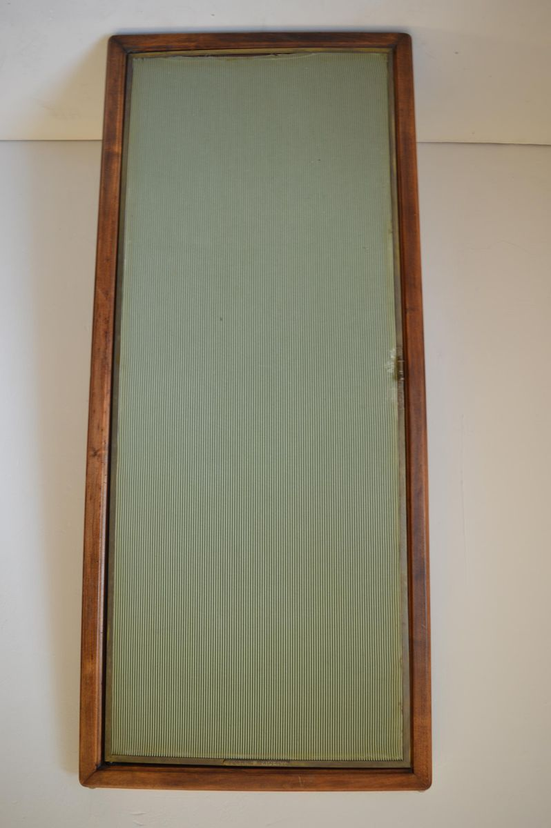 Oak triptych tailor 39 s mirror from miroir brot 1930s for for Miroir brot mirrors