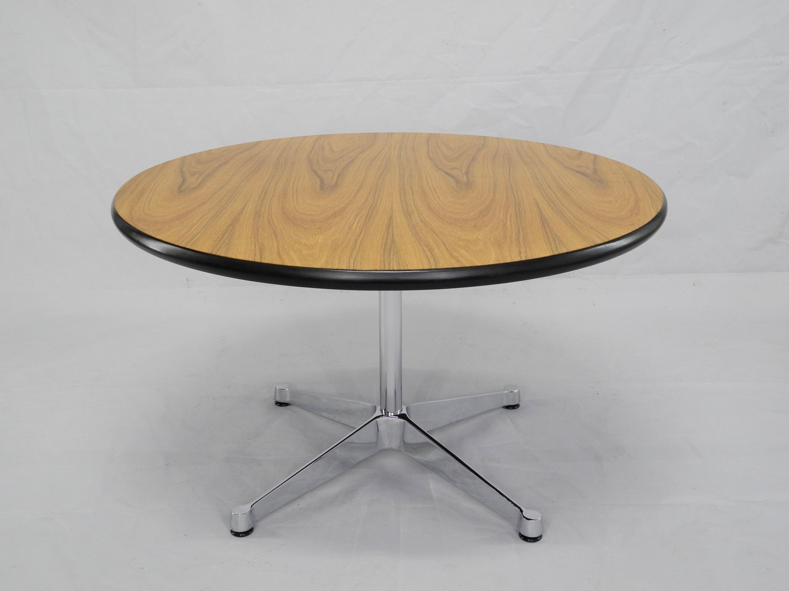 coffee table by charles & ray eames for vitra, 1983 for sale at pamono