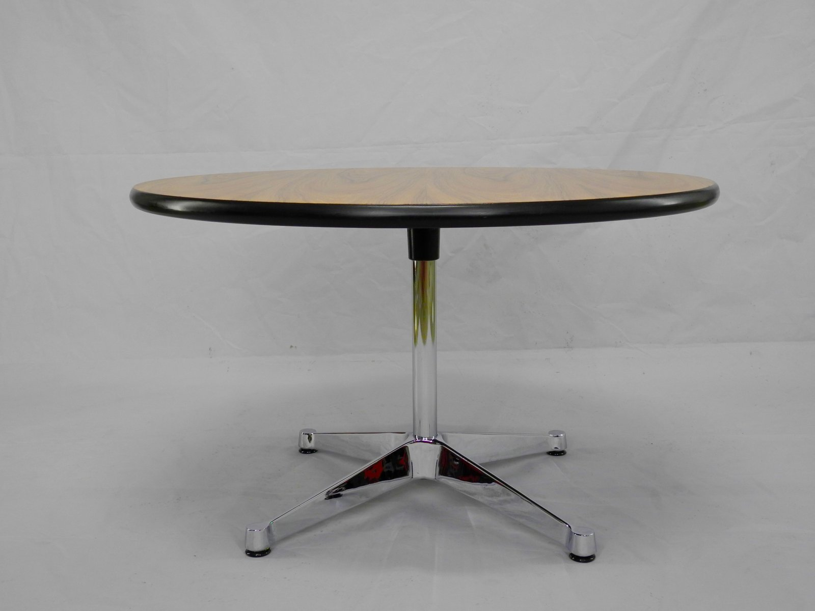 Coffee table by charles ray eames for vitra 1983 for for Table charles eames