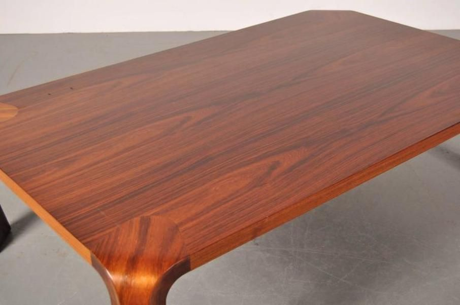 Japanese Coffee Table By Saburo Inui For Tendo 1960s For Sale At Pamono