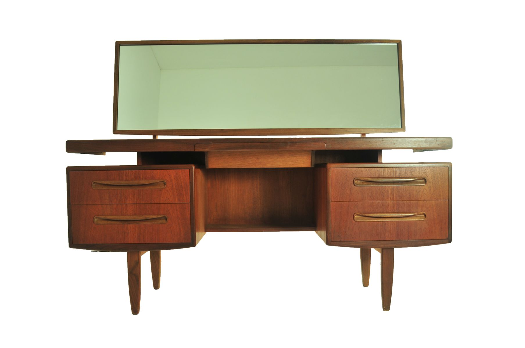 Vintage dressing table from g plan for sale at pamono for Retro dressing table