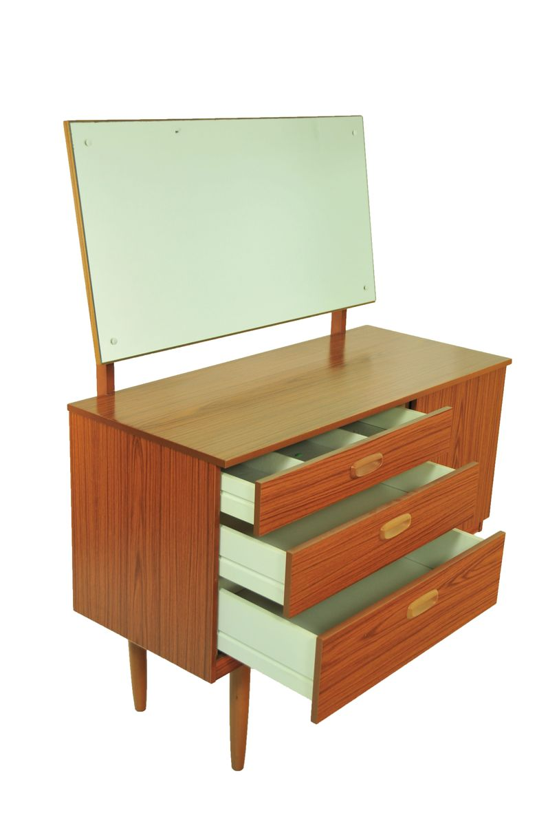 Dressing Table 1960s For Sale At Pamono