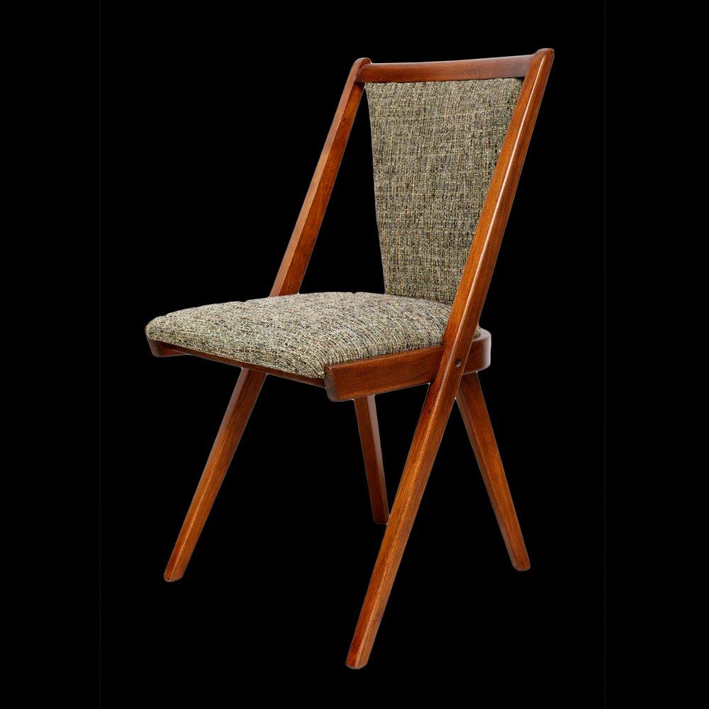 Chaise verte finest laissez votre commentaire with chaise for Chaise verte