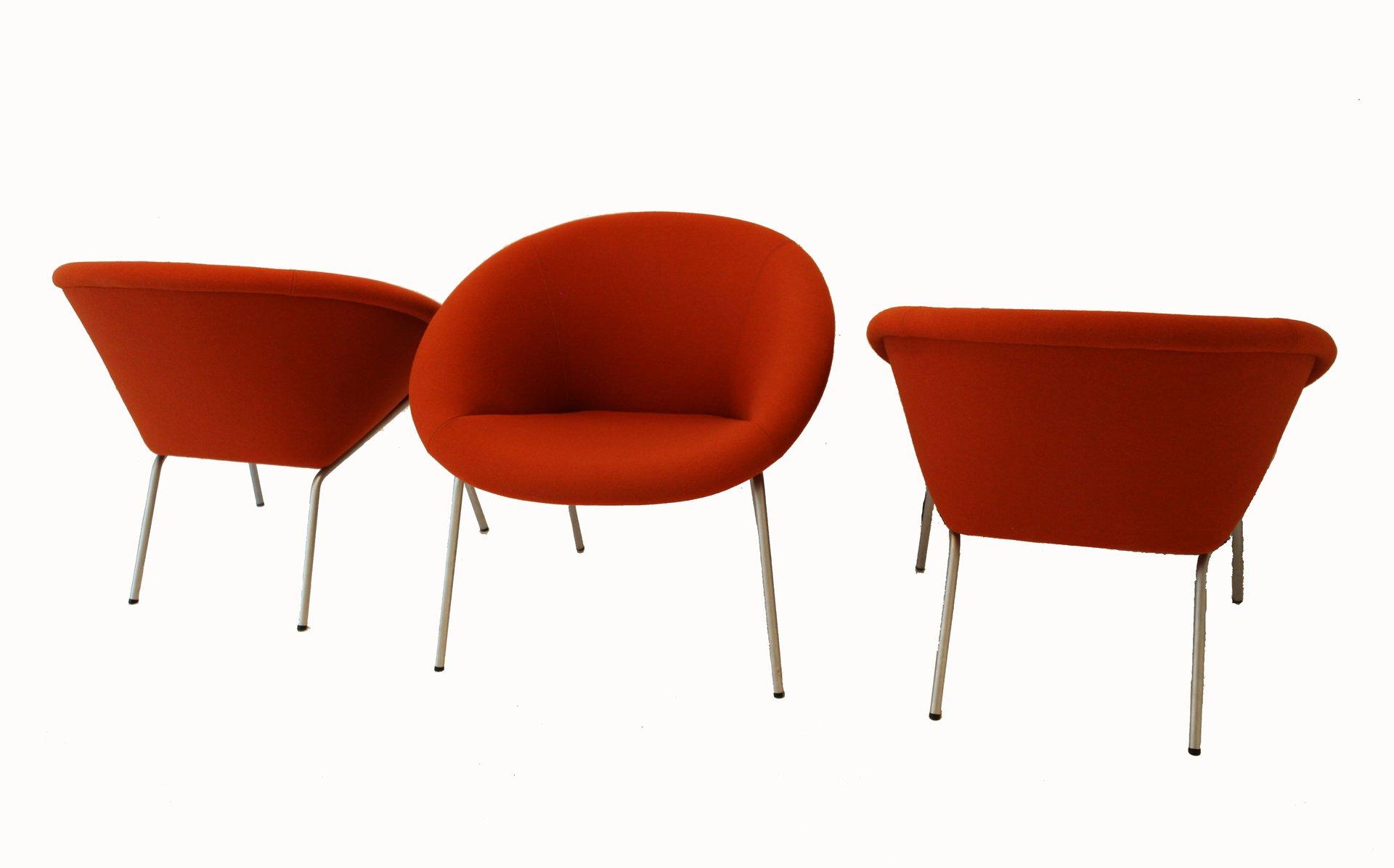 vintage 369 stuhl von walter knoll bei pamono kaufen, Hause deko